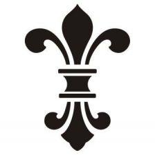 Флёр-де-лис
