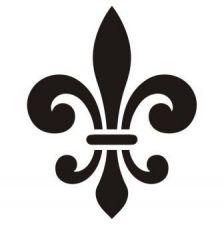 Значение символа геральдическая лилия